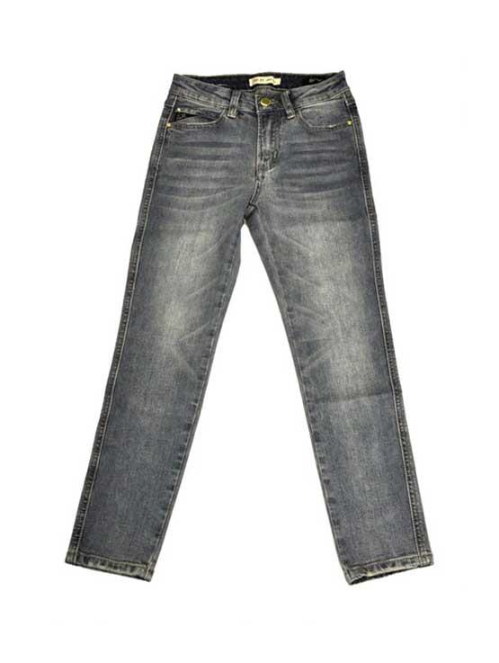 Jeans bambina 5 tasche